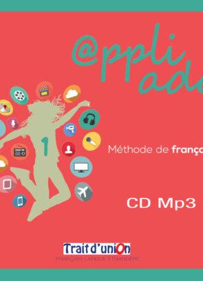 APPLI_ADO_1_AUDIO_CD