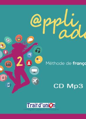APPLI_ADO_2_AUDIO_CD
