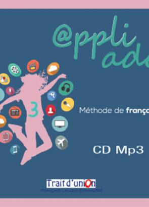 APPLI_ADO_3_AUDIO_CD