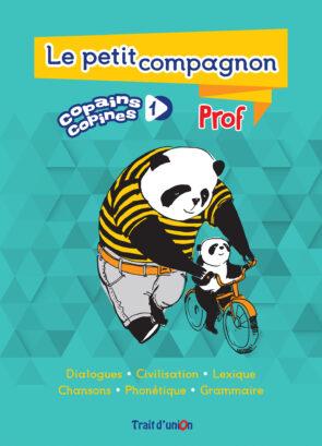 COPAINS_COPINES_1_NOUVEAU_PETIT_COMPAGNON_LIVRE_PROFESSEUR