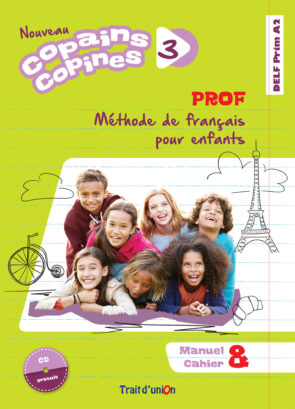COPAINS_COPINES_3_NOUVEAU_LIVRE_PROFESSEUR