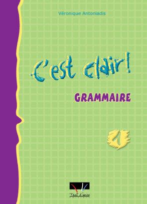 C_EST_CLAIR_1_GRAMMAIRE_ELEVE