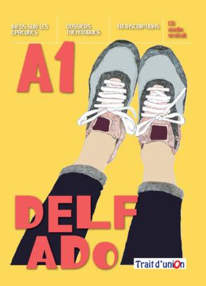 DELF_ADO_A1_LIVRE_ELEVE