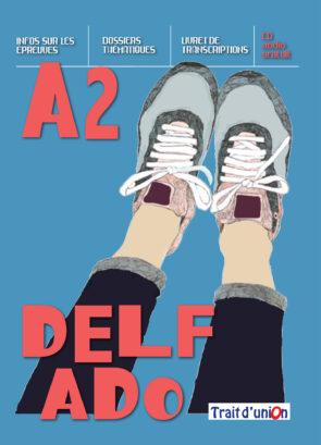 DELF_ADO_A2_LIVRE_ELEVE
