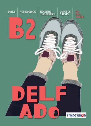 DELF_ADO_B2_LIVRE_ELEVE