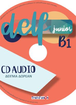 DELF_JUNIOR_B1_AUDIO_CD