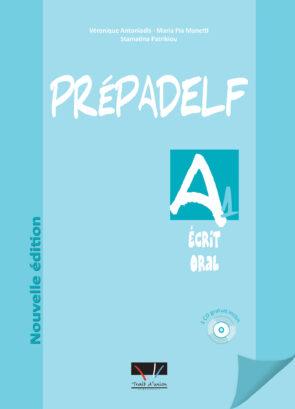 PREPADELF_A1_ECRIT_ET_ORAL_LIVRE_ELEVE