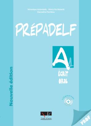 PREPADELF_A1_ECRIT_ET_ORAL_LIVRE_PROFESSEUR