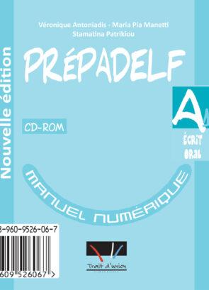 PREPADELF_A1_ECRIT_ET_ORAL_MANUEL_NUMERIQUE