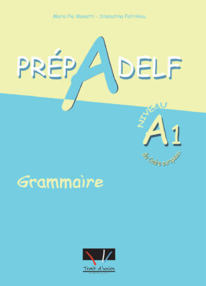 PREPADELF_A1_GRAMMAIRE_LIVRE_ELEVE