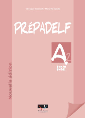 PREPADELF_A2_ECRIT_LIVRE_ELEVE