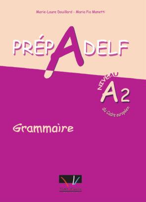 PREPADELF_A2_GRAMMAIRE_LIVRE_ELEVE