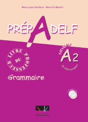 PREPADELF_A2_GRAMMAIRE_LIVRE_PROFESSEUR