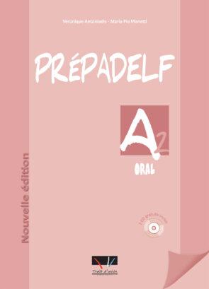 PREPADELF_A2_ORAL_LIVRE_ELEVE