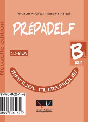 PREPADELF_B1_ECRIT_MANUEL_NUMERIQUE