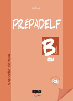 PREPADELF_B1_ORAL_LIVRE_ELEVE