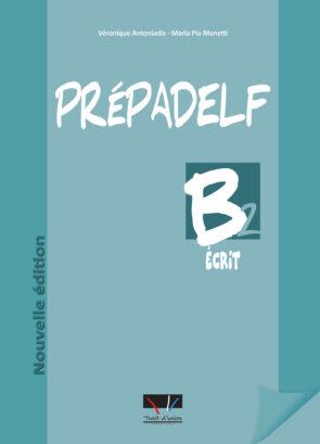 PREPADELF_B2_ECRIT_LIVRE_ELEVE