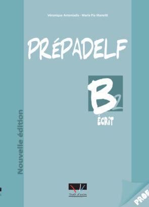 PREPADELF_B2_ECRIT_LIVRE_PROFESSEUR