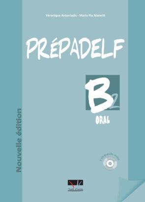 PREPADELF_B2_ORAL_LIVRE_ELEVE