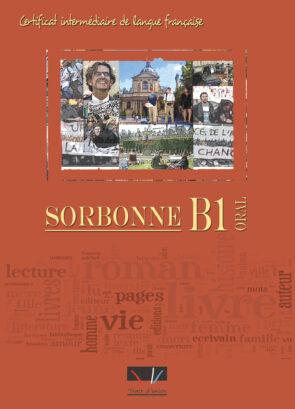 SORBONNE_B1_ORAL_LIVRE_ELEVE