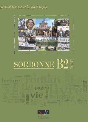 SORBONNE_B2_ECRIT_LIVRE_ELEVE