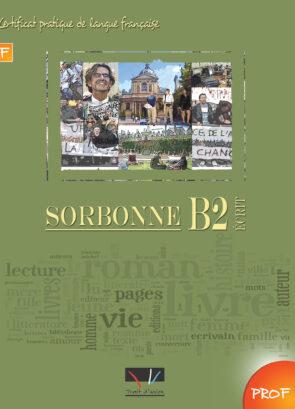 SORBONNE_B2_ECRIT_LIVRE_PROFESSEUR