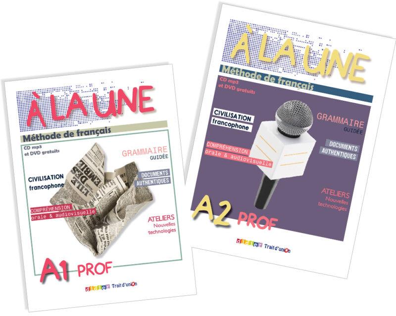 a_la_une