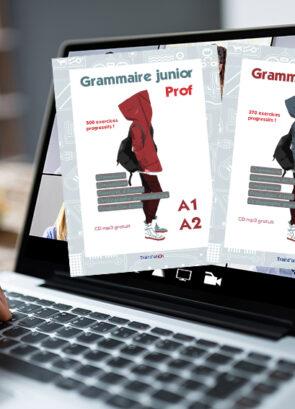 GrammaireJuniorA1A2_B1