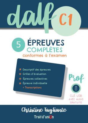 DALF_C1_PROFESSEUR